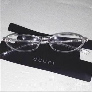 Gucci FramesGG1415 Crystal Frame